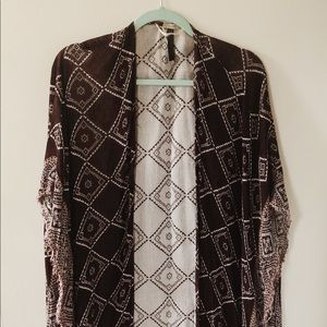 Urban Outfitters Shawl